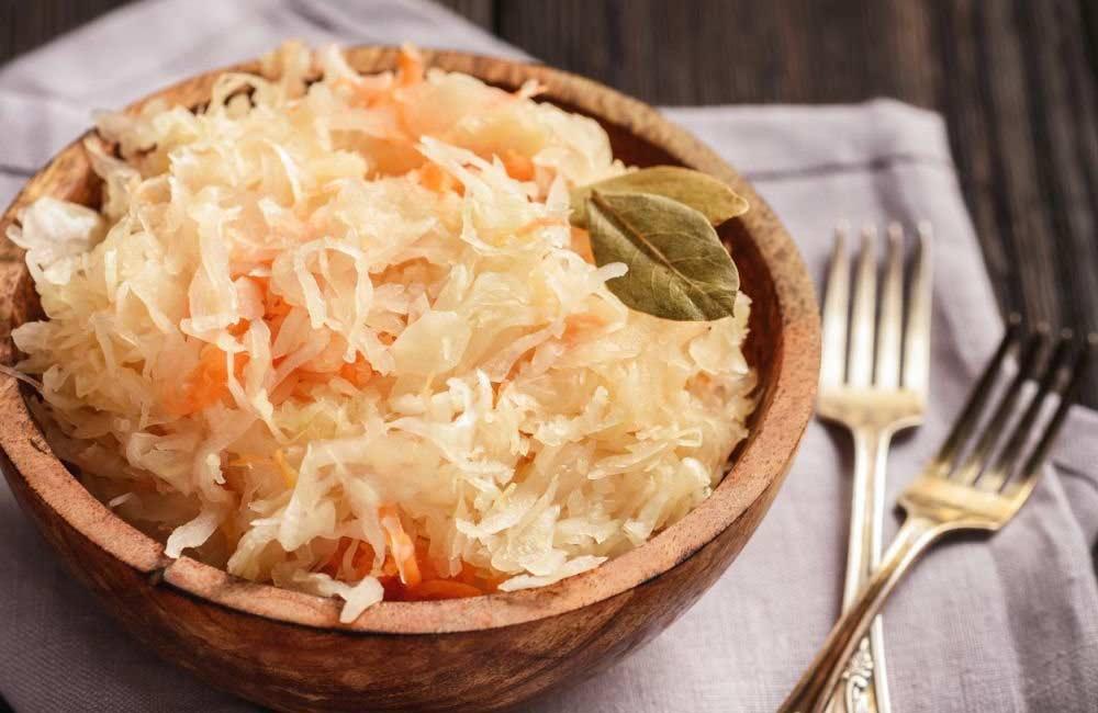 Какая капуста лучше для засолки и квашения: лучшие сорта и рецепты приготовления